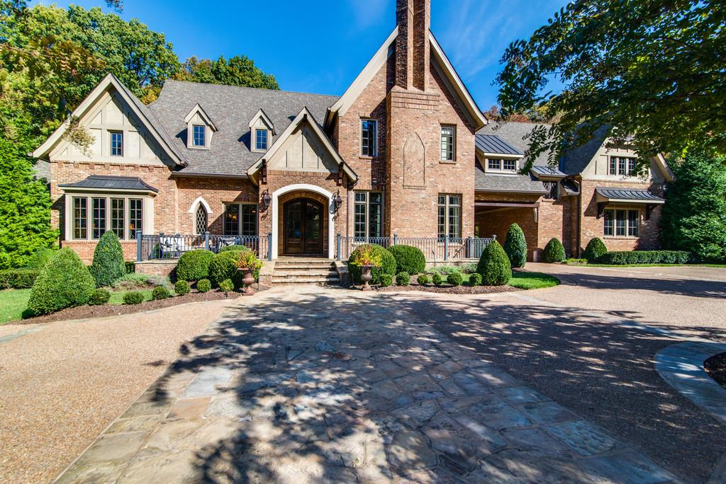 862 WINDSTONE BLVD, Brentwood, Tennessee 5 Bedroom as one of Homes & Land Real Estate