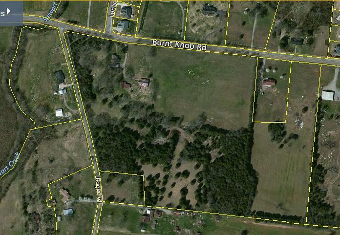 7241 Burnt Knob Rd Smyrna, TN 37167