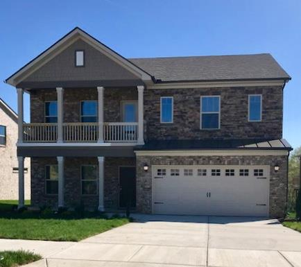 655 Fall Creek Circle, Goodlettsville, Tennessee
