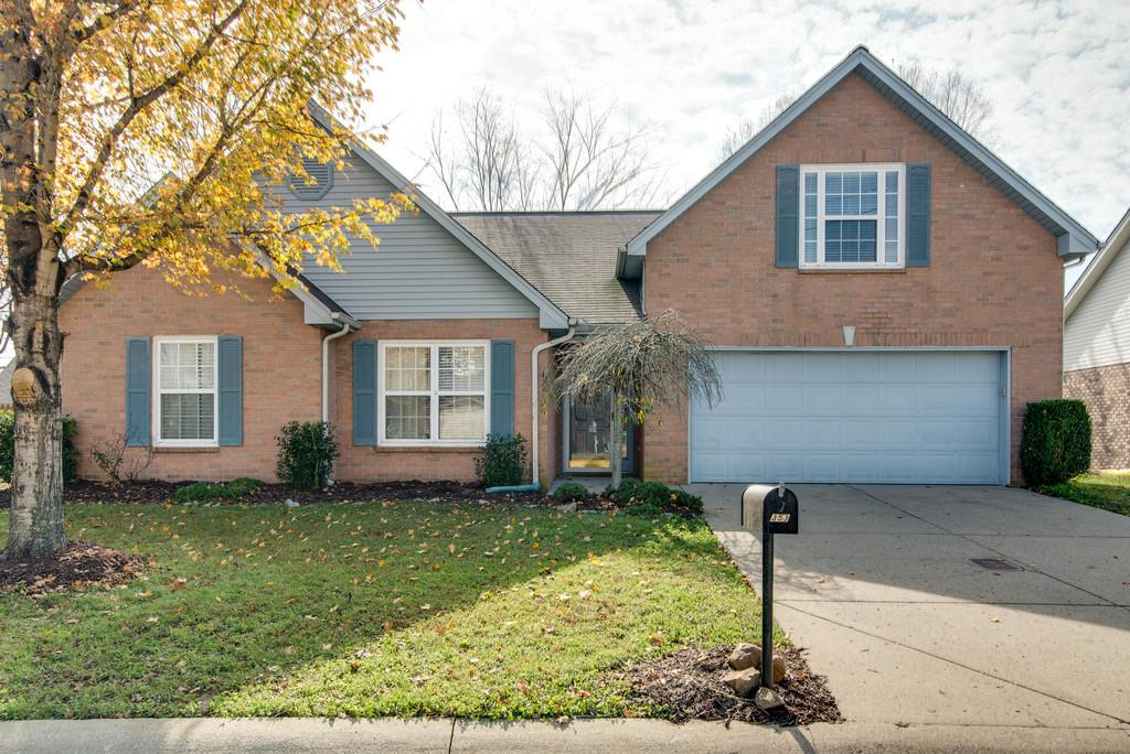 353 Roslyn Ct, Bellevue, Tennessee
