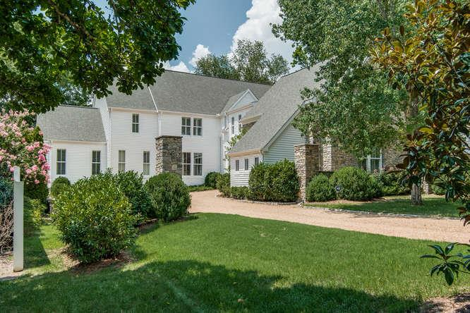 607 Cantrell Ave, Nashville - Green Hills, Tennessee