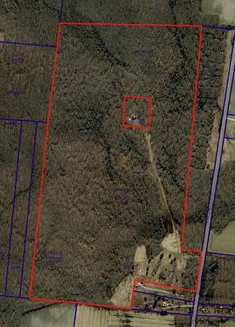 0 Woodbury Hwy, Manchester, Tennessee 0 Bedroom as one of Homes & Land Real Estate