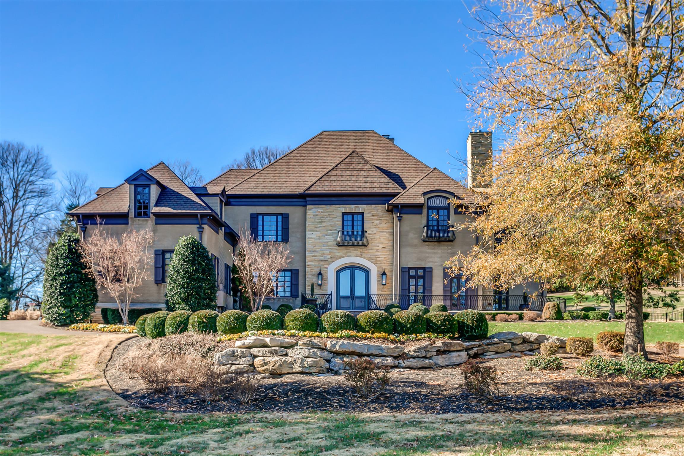 1 Agincourt Way, Brentwood, Tennessee