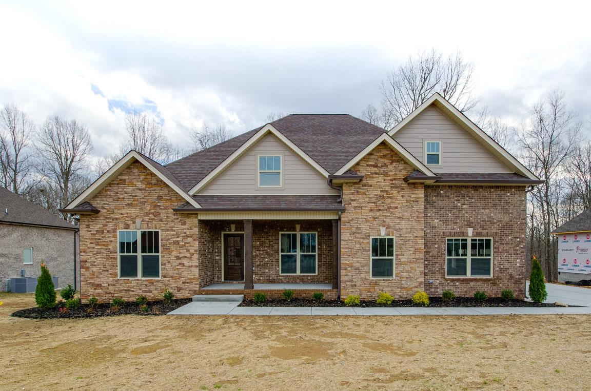 Custom homes for sale in greenbrier real estate in for Custom homes for sale