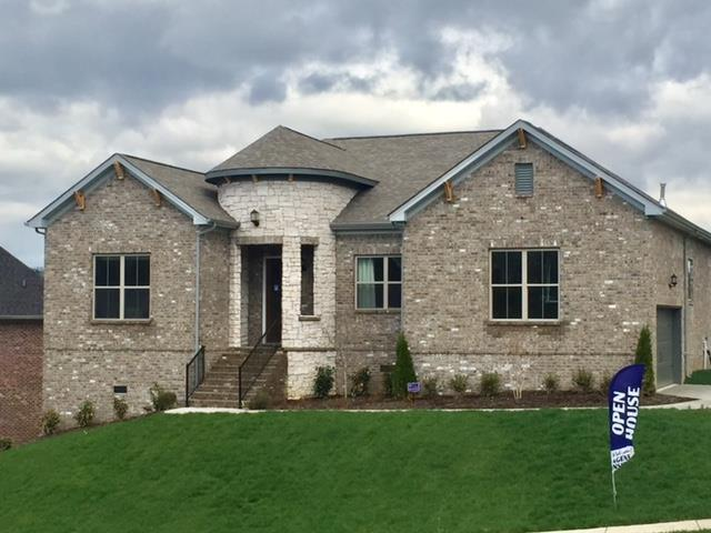 104 Copper Creek Drive, Goodlettsville, Tennessee