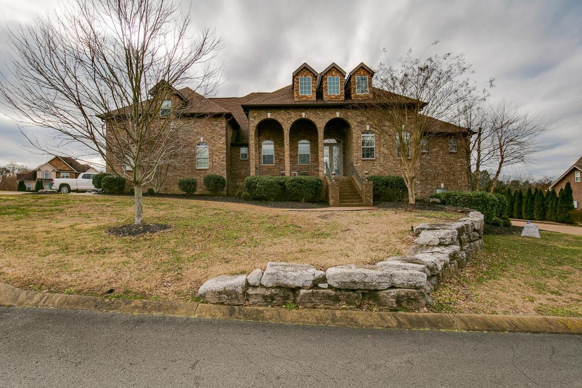400 Thomas Lndg, Mount Juliet, Tennessee
