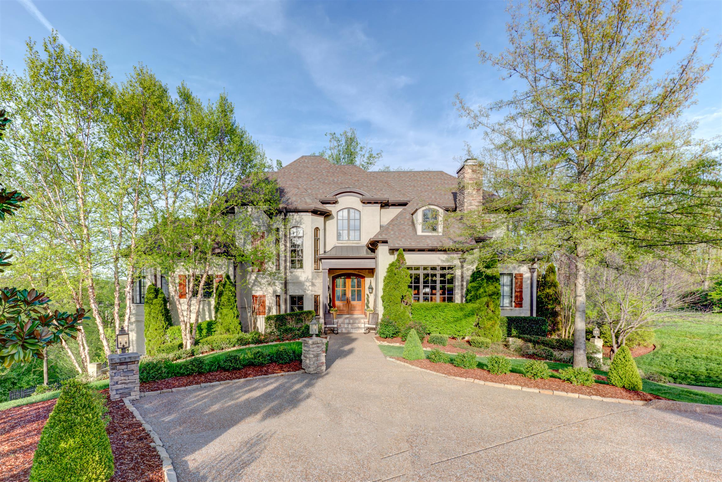 9532 Sanctuary Pl, Brentwood, Tennessee