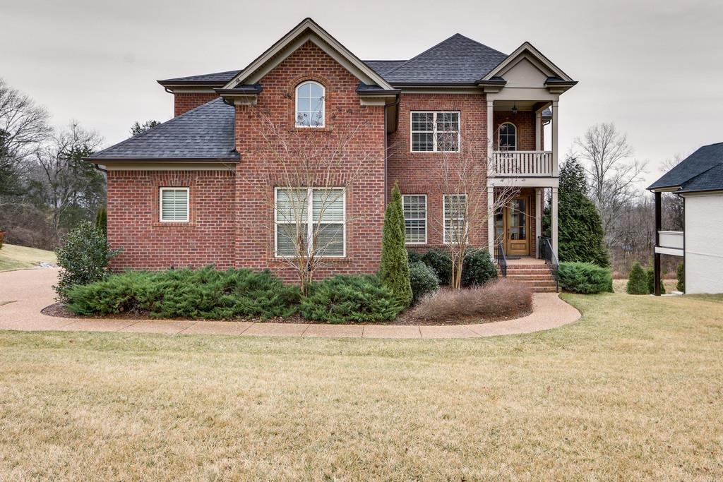 1616 Valle Verde Dr, Brentwood, Tennessee