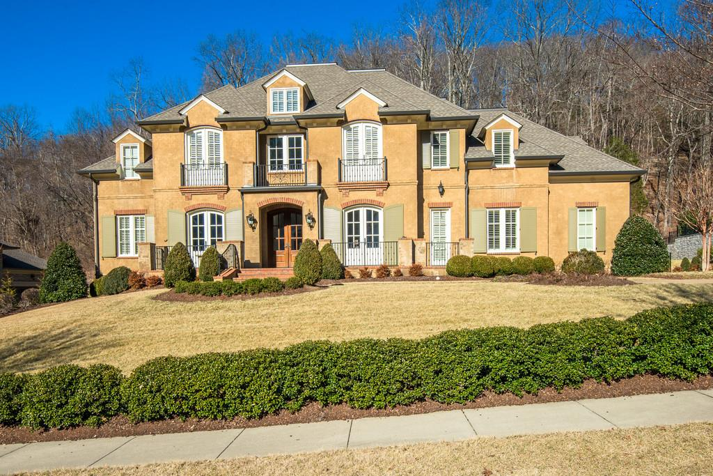 858 Windstone Blvd, Brentwood, Tennessee