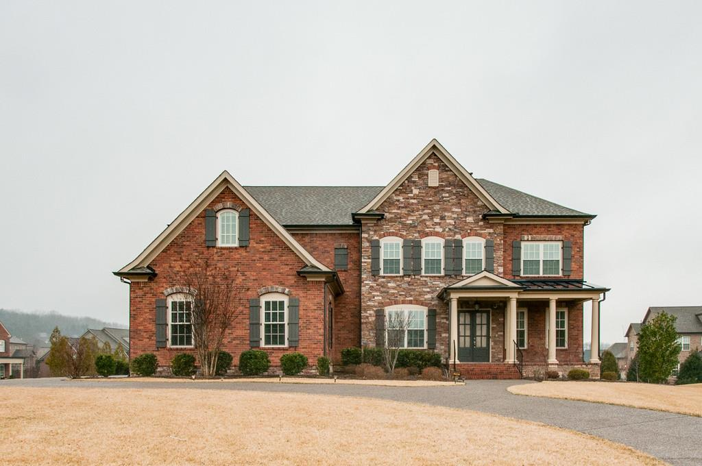 9521 Elgin Way, Brentwood, Tennessee