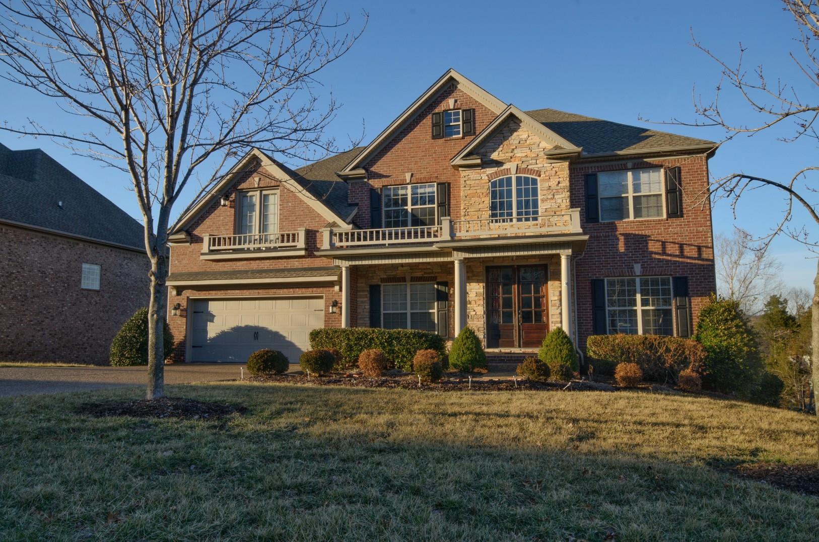 1338 Sweetwater Dr, Brentwood, Tennessee