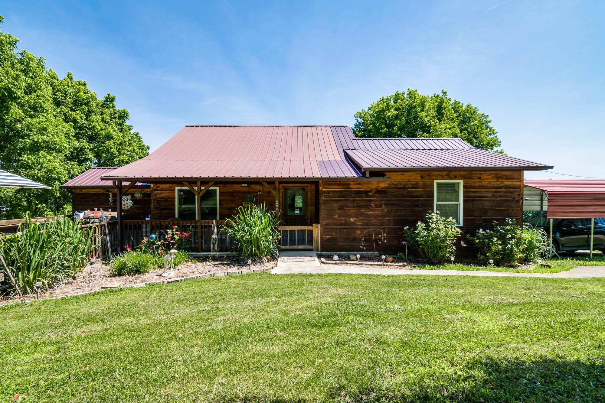 4986 Reed Creek Rd Allardt, TN 38504