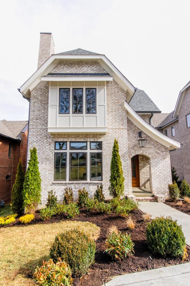 Nashville - Green Hills Homes for Sale -  Custom Built,  3420B Benham Ave