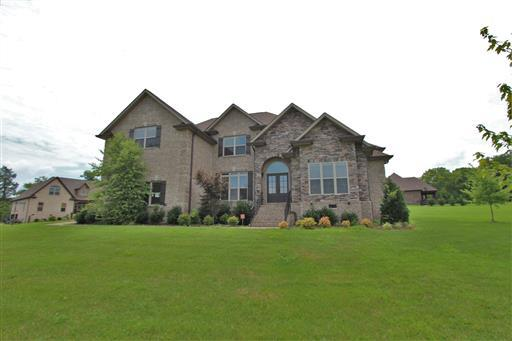 800 Guinevere Pt, Mount Juliet, Tennessee