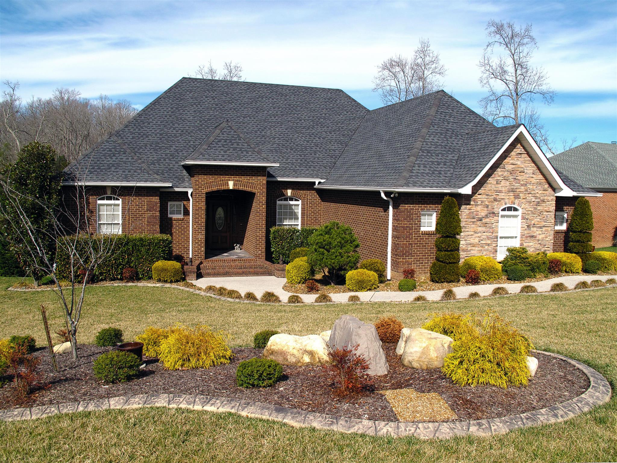 304 Setters Ln W, Tullahoma, Tennessee
