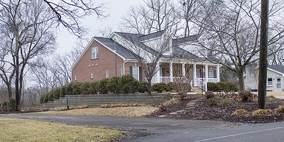 508 Moncrief Ave, Goodlettsville, Tennessee