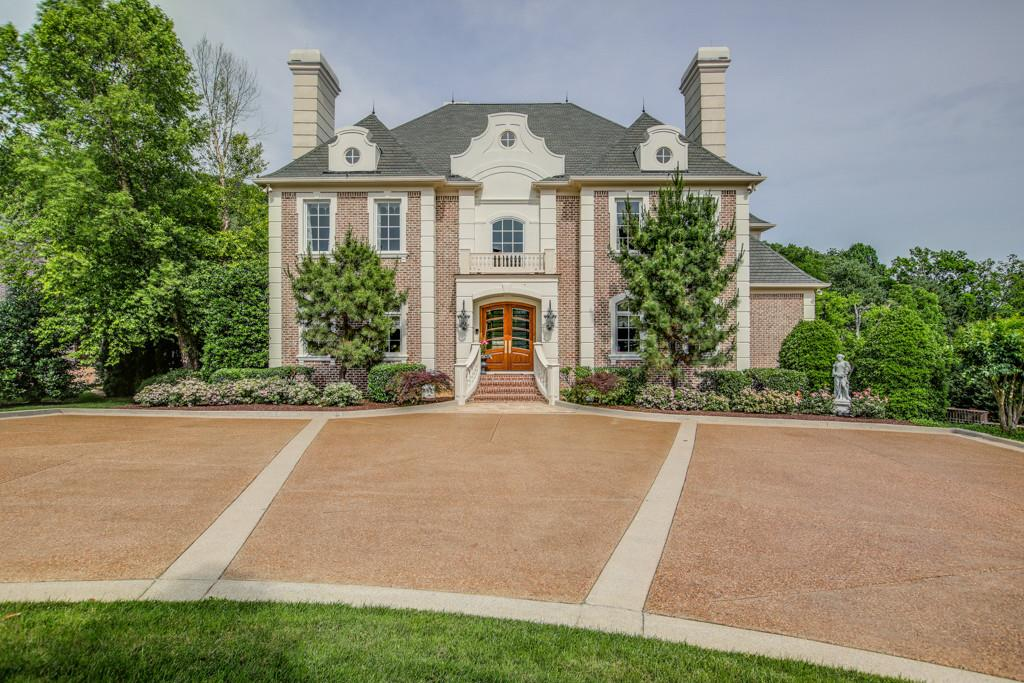120 Woodward Hills Pl, Brentwood, Tennessee