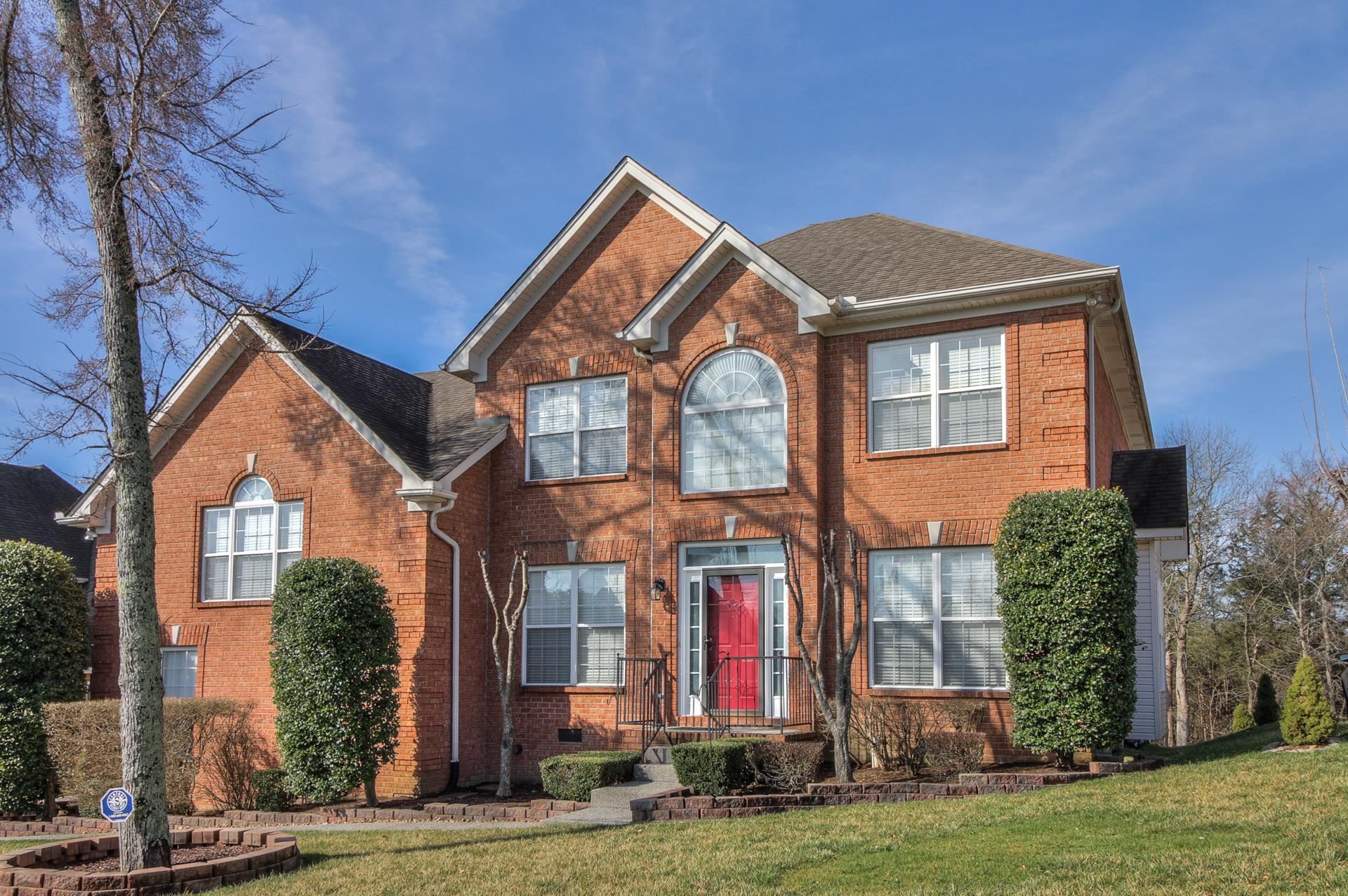 152 N Wynridge Way, Goodlettsville, Tennessee