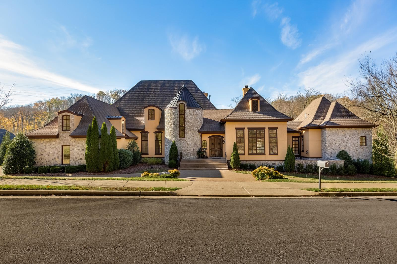 5453 Camelot Rd, Brentwood, Tennessee