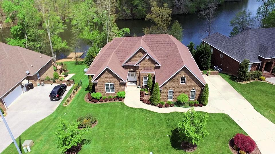 306 Setters Ln W, Tullahoma, Tennessee