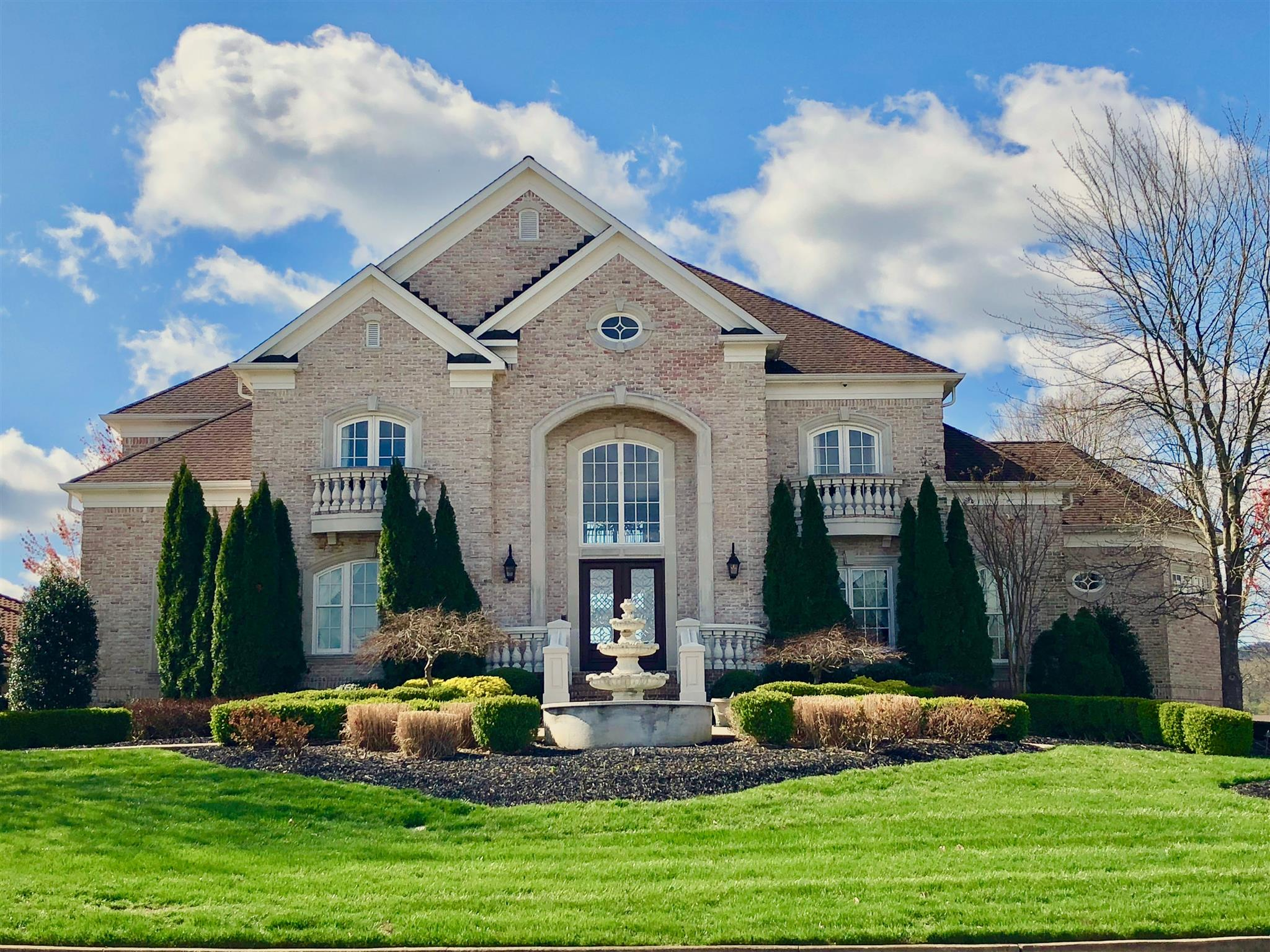 43 GOVERNORS WAY, Brentwood, Tennessee