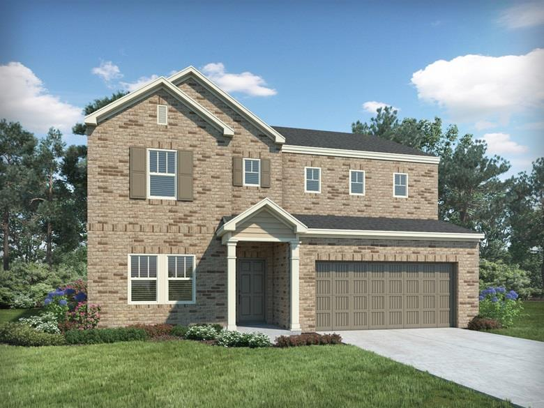 601 Fall Creek Circle, Goodlettsville, Tennessee