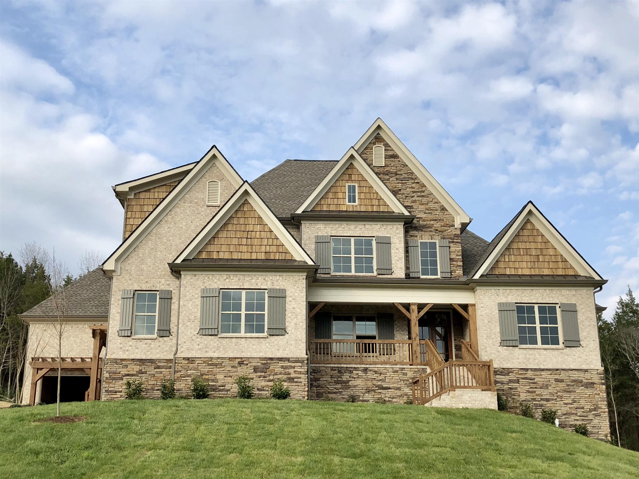 9608 Stonebluff Dr *lot 6, Brentwood, Tennessee