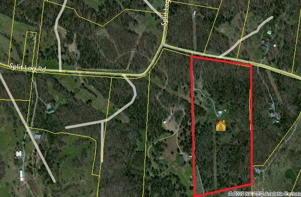 9809 Sam Donald Rd Nolensville, TN 37135