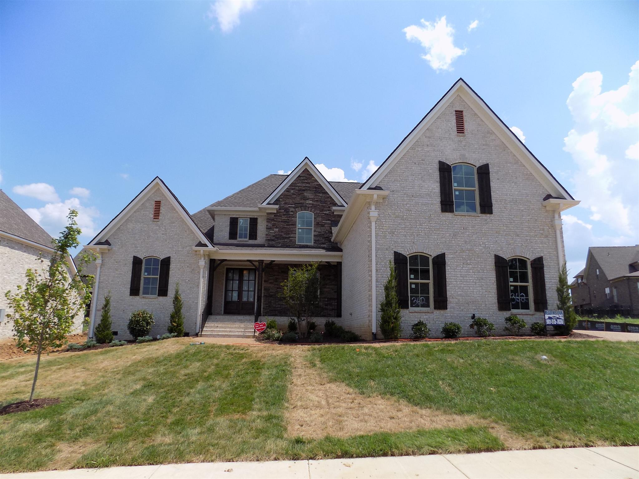 5007 Wallaby Dr (362) Spring Hill, TN 37174