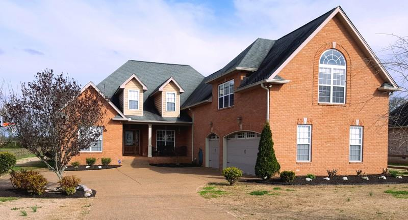 One of Mount Juliet 4 Bedroom Homes for Sale at 1191 Lone Oak Rd