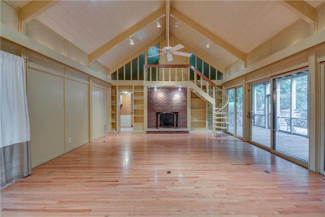 Nashville - Green Hills Homes for Sale -  Single Story,  4521 Belmont Park Ter