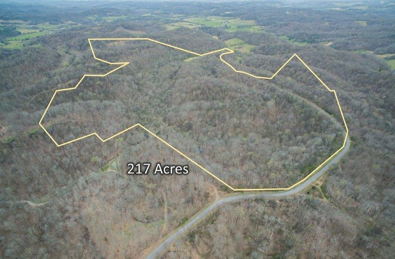 0 Haywood Hollow Rd Columbia, TN 38402