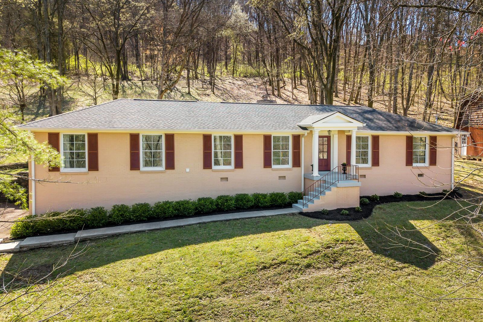 6333 Murray Ln, Brentwood, Tennessee