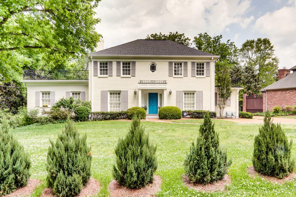 3800 Abbott Martin Rd, Nashville - Green Hills, Tennessee