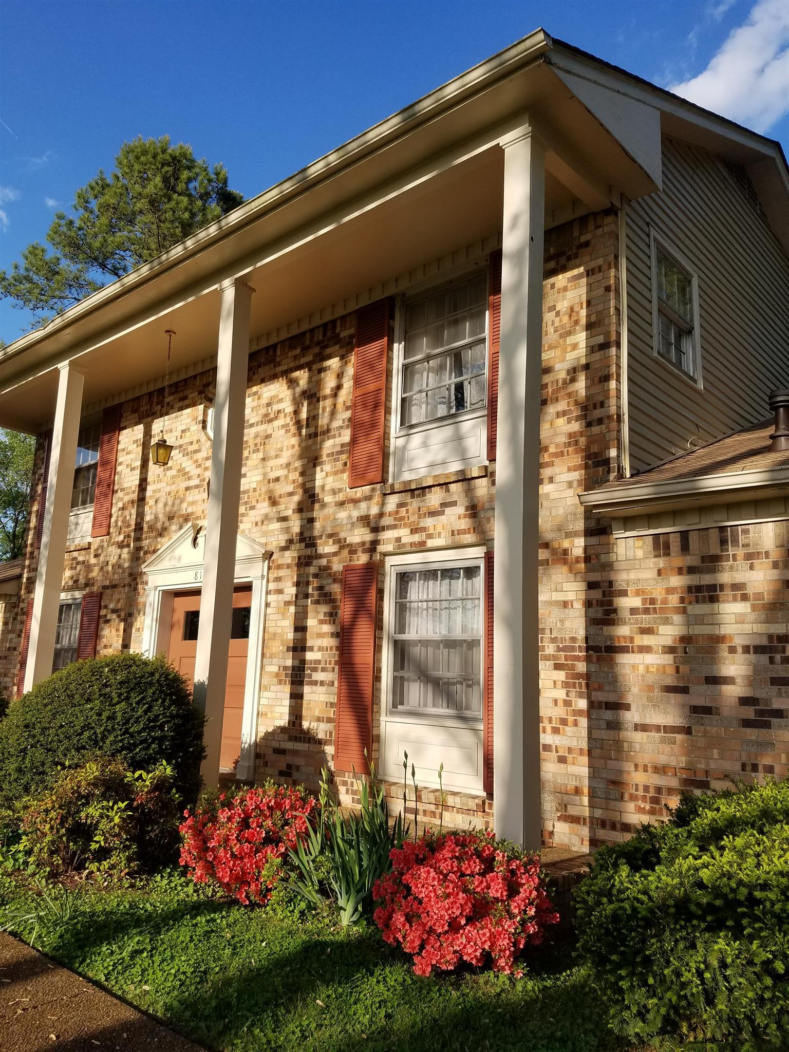 814 Wilson Pike, Brentwood, Tennessee