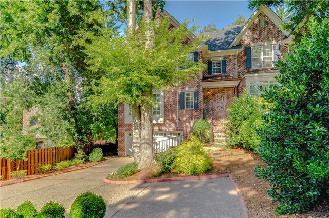 Nashville - Green Hills Homes for Sale -  Gated,  2804A White Oak Dr