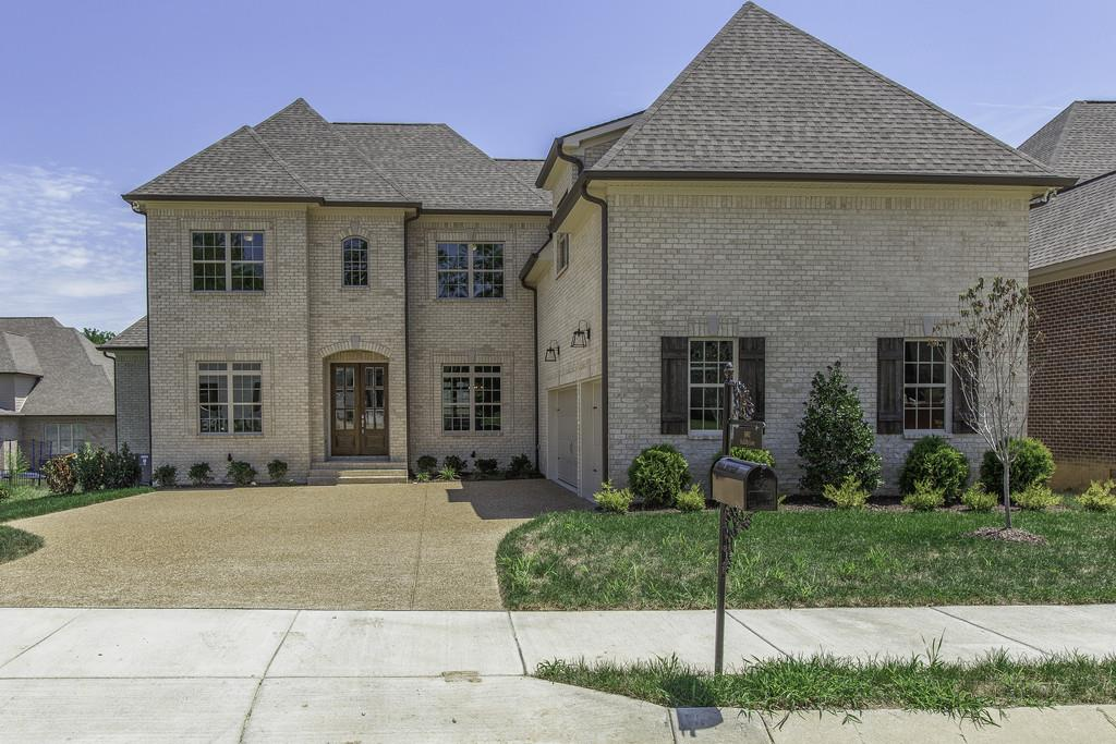 6002 Wallaby Court (391) Spring Hill, TN 37174