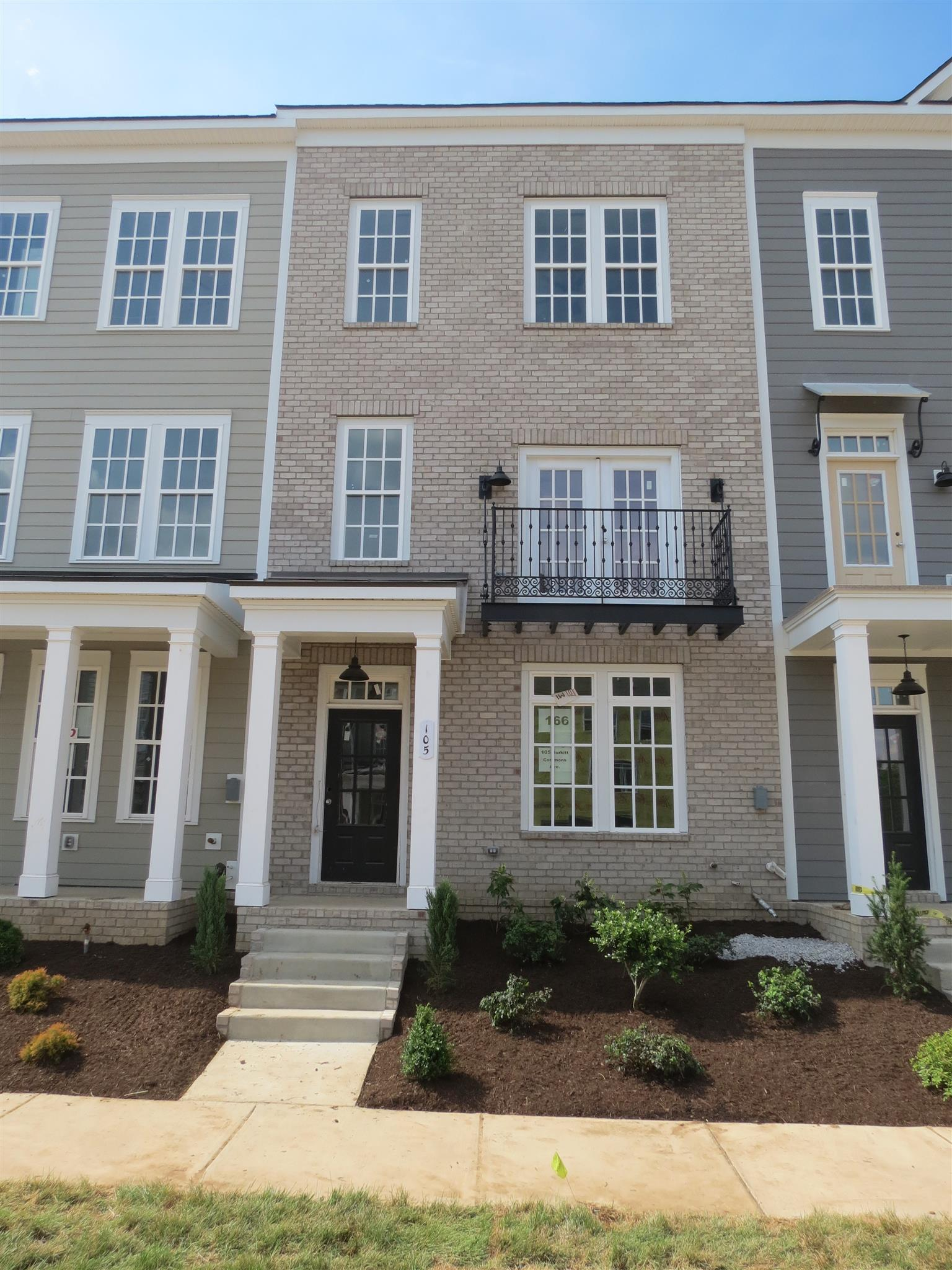 One of Brentwood 5 Bedroom Homes for Sale at 105 Burkitt Commons Ave #166