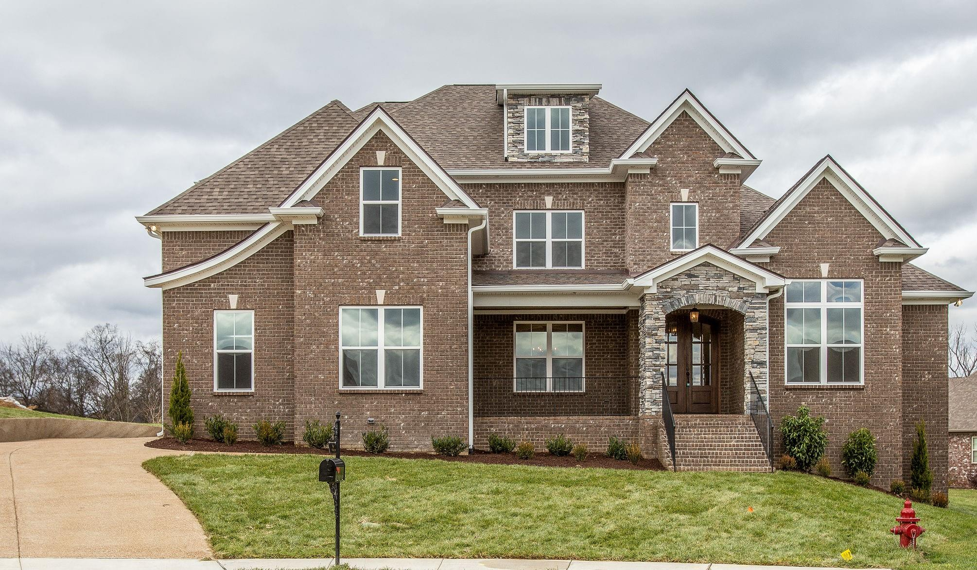 6008 Wallaby Court (394) Spring Hill, TN 37174