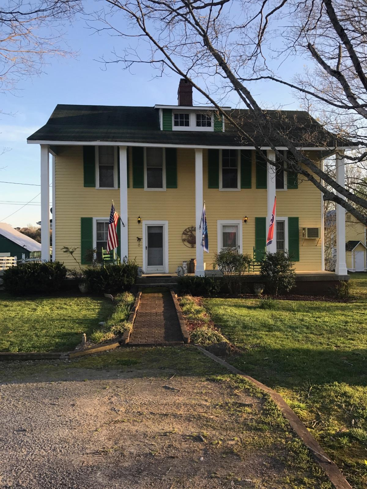 8960 Central Pike, Mount Juliet, Tennessee