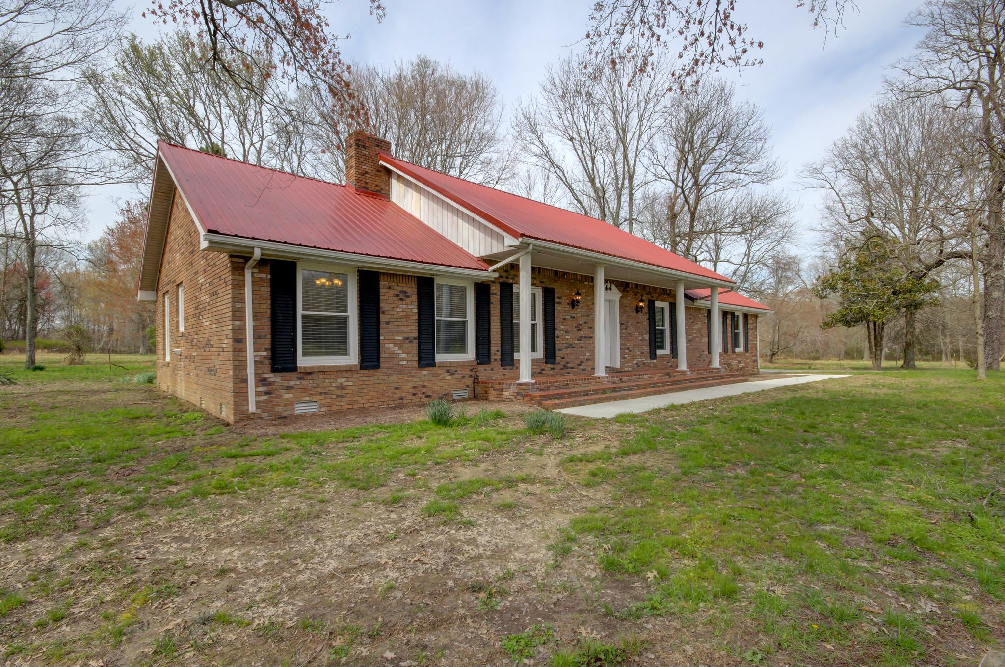 1709 Old Dover Rd, Fort Campbell, Tennessee
