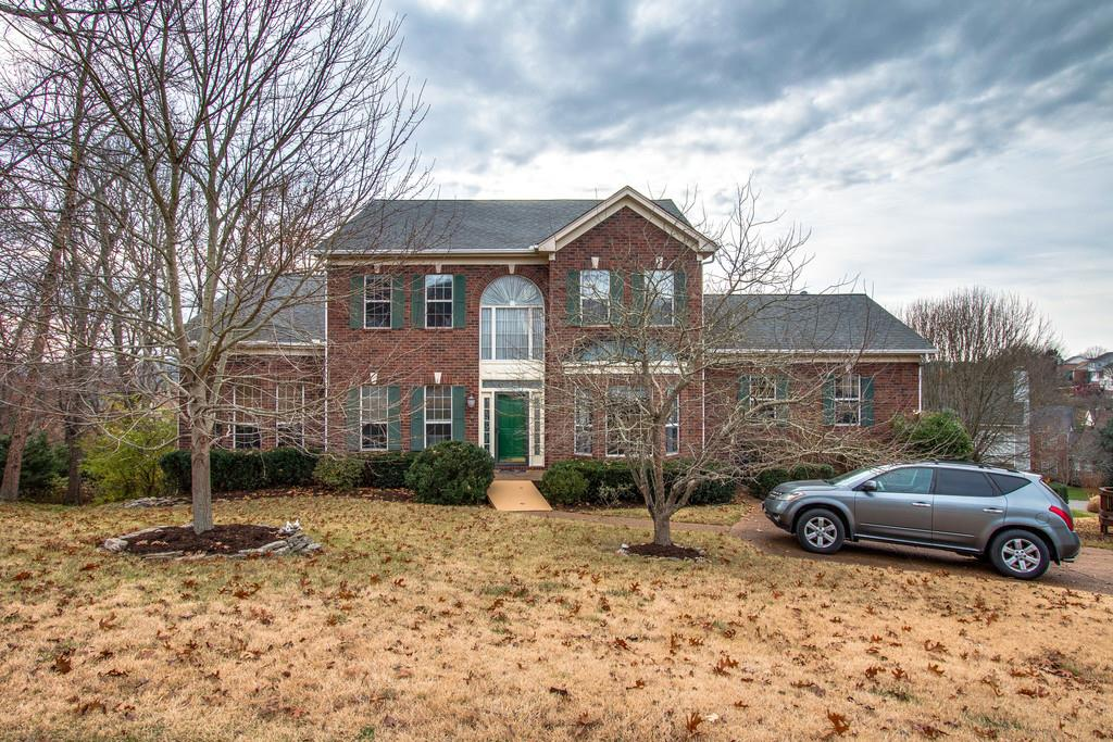 309 Seminole Ct, Goodlettsville, Tennessee