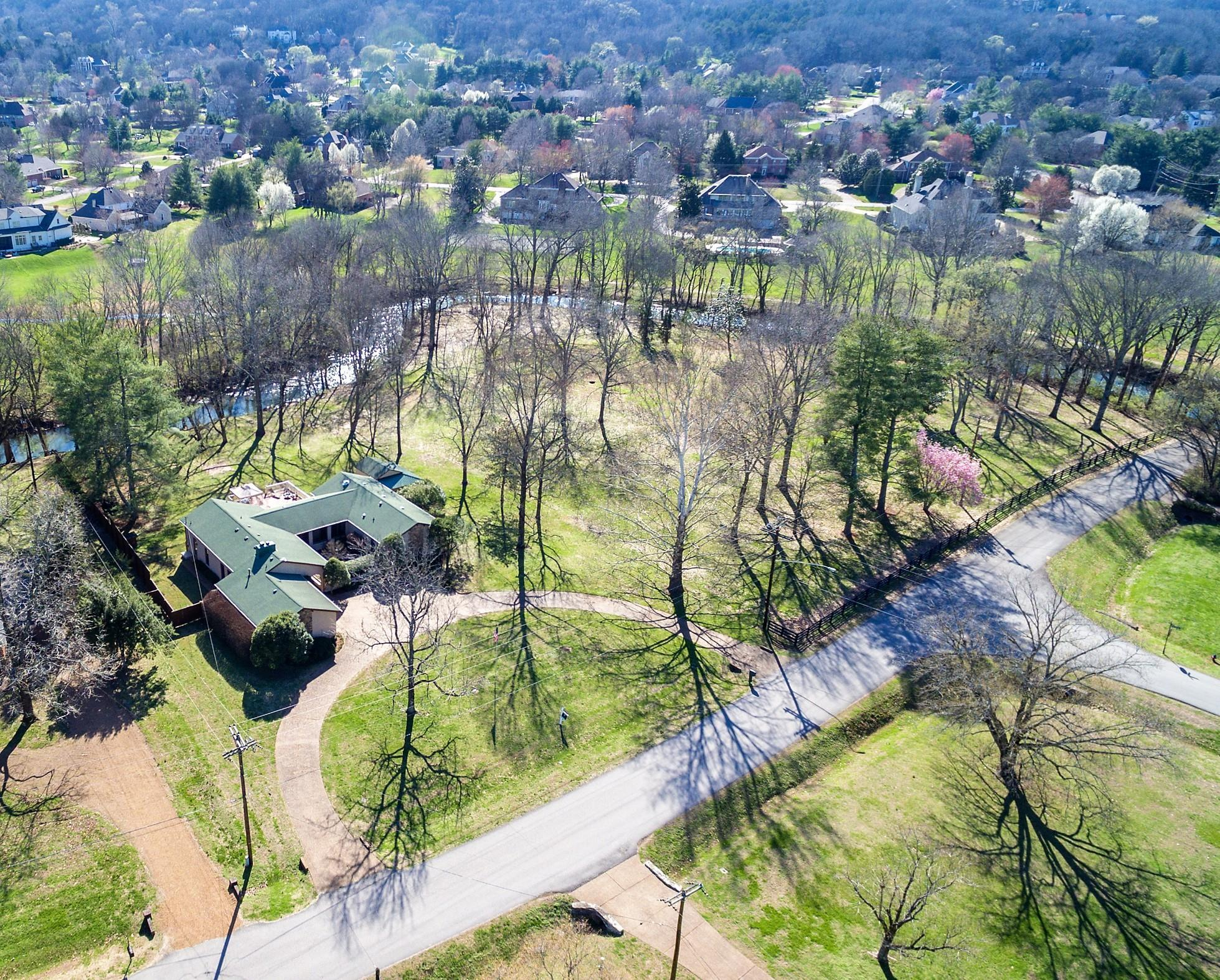6117 Johnson Chapel Rd, Brentwood, Tennessee