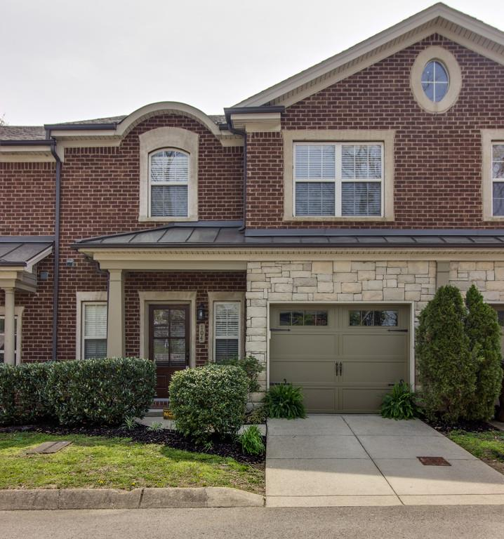 5606 Cloverland Dr Unit 104, one of homes for sale in Brentwood