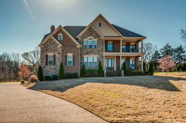 9402 Placid Ct, Brentwood, Tennessee