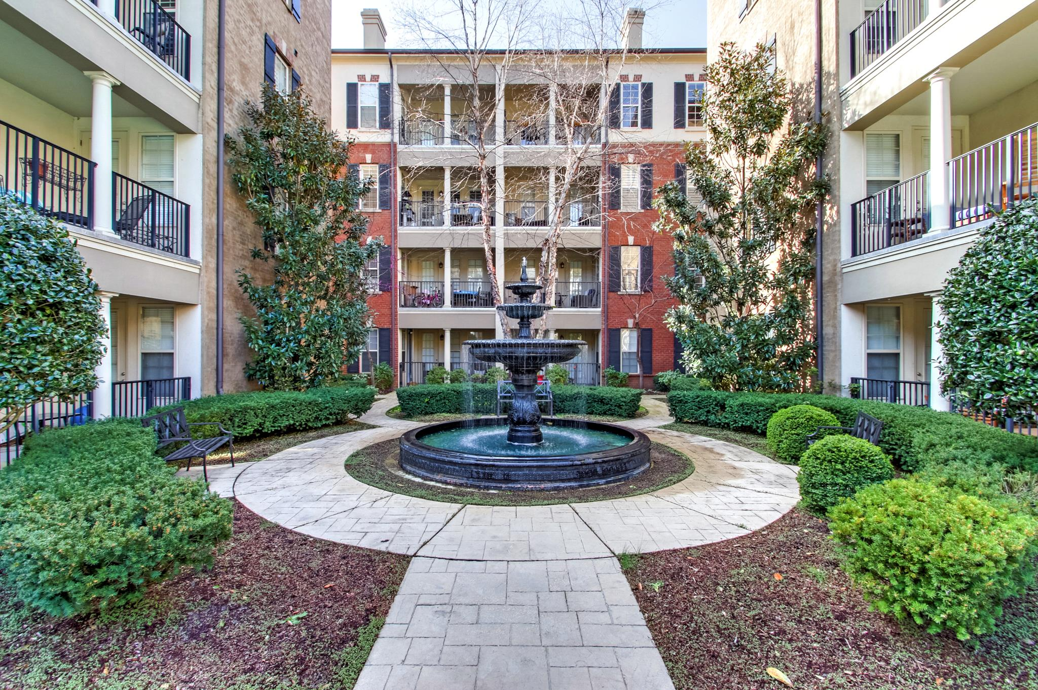 305 Seven Springs Way Apt 102, one of homes for sale in Brentwood