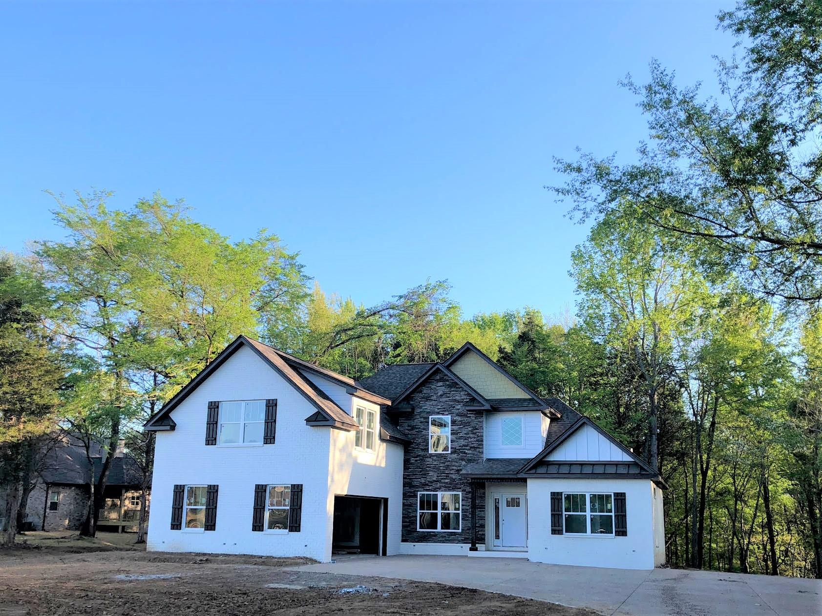 One of Mount Juliet 4 Bedroom Homes for Sale at 311 Braid Rd