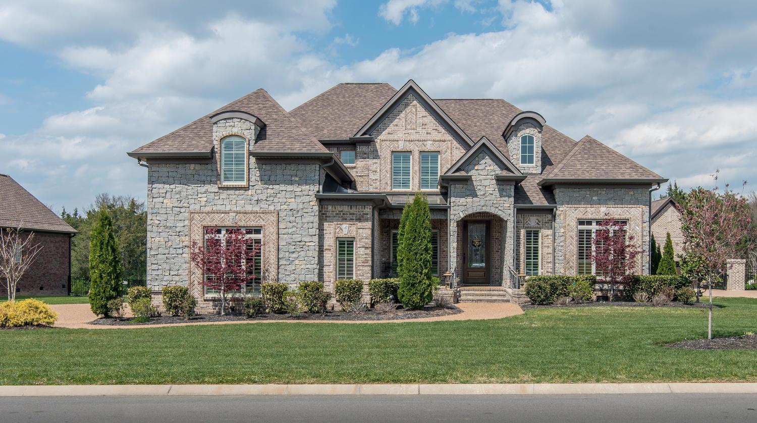 1118 Garrett Way, Mount Juliet, Tennessee