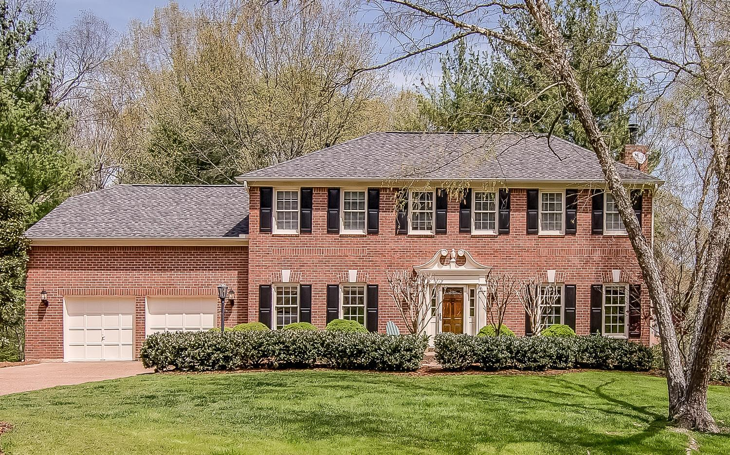 708 Highland View Pl, Brentwood, Tennessee