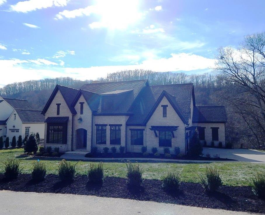 1033 Holly Tree Gap Rd, Brentwood, Tennessee